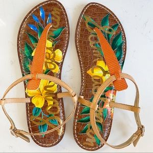 Sam Edelman Gigi Sandal Size 10